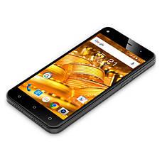 Смартфон FLY FS507 Cirrus 4 Dual Sim (чорний), фото 3