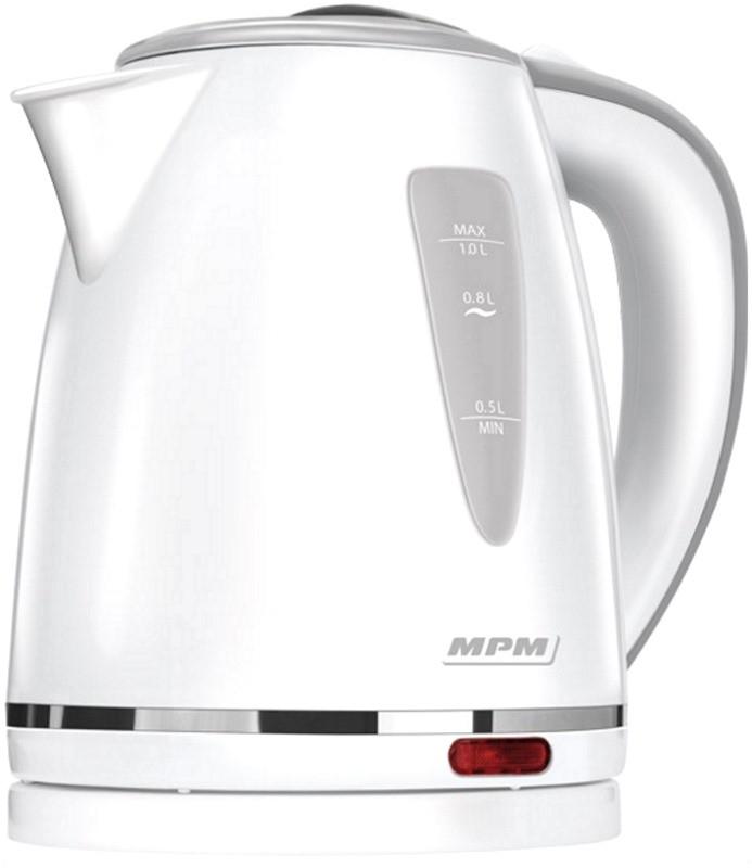Електрочайник MPM MCZ-64