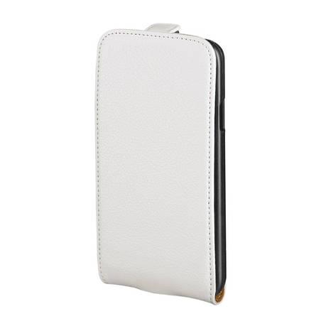 Чохол-фліп Hama для Samsung G800H S5 mini Smart Case. Білий, фото 2