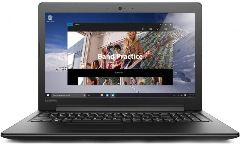 Ноутбук LENOVO 310-15 (80TT009BRA)