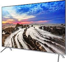 Телевізор SAMSUNG UE55MU7000UXUA, фото 3