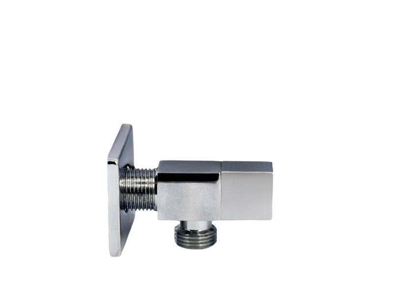 Хромированный вентиль 3/4х1/2 Koer KR.512