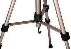 Штатив Hama Star 61 Універсальний 60-153cм Tripod ser. Золотистий, фото 3