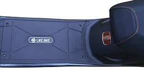 Мінібайк Like.Bike ZERO (gunmetal), фото 3