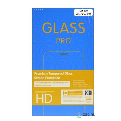 Cкло захисне Ultra Tempered Glass для Lenovo Vibe Shot Z90 Прозоре, фото 2