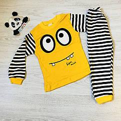 Пижама детская  ( 1-3 лет)