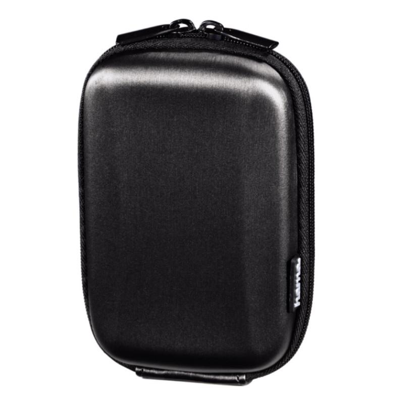 Чохол-футляр Hama для Фотоапарата (65x30x105мм) Plain ser. Чорний