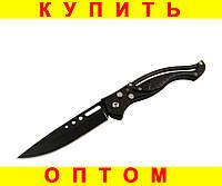 Раскладной Нож M83- ЧЕРНЫЙ