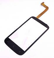 Сенсор тачскрин HTC A320e, A320b, PL01150, Desire C