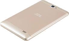 "Планшет Nomi C070020 Corsa Pro 7"" 3G 16GB Золотий, фото 2"