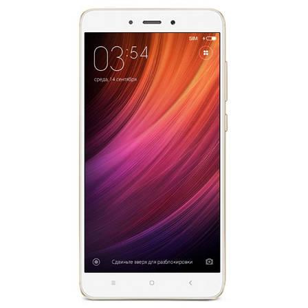 Смартфон Xiaomi-Redmi Note 4 3/64GB Gold, фото 2