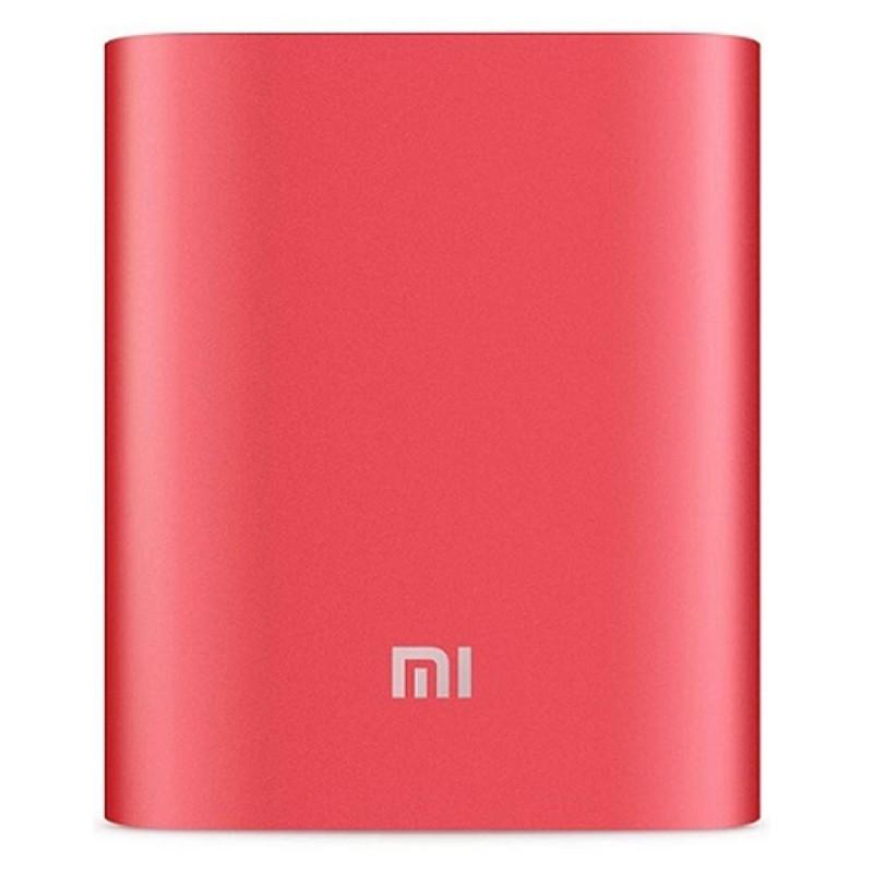 Power Bank Xiaomi Mi Power bank 10000 мАг Оригінал Червоний