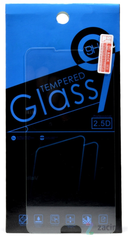 Захисне Скло для Meizu M3 Note Tempered Glass 2.5 D 0.3mm Прозоре