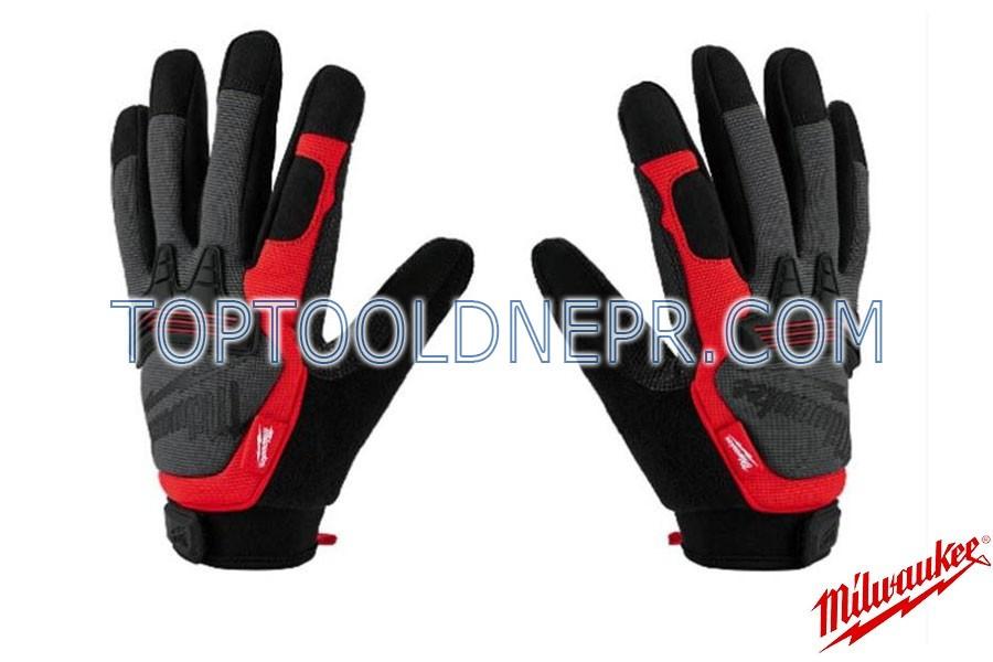 Рабочие перчатки Milwaukee 10/XL 48229733