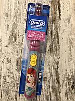 """Детская электрическая зубная щётка Oral-B """"Ариэль"""""""