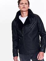 Зимние кожаные куртки с мехом оптом в Черновцах. Сравнить цены ... 2d6fd24299071