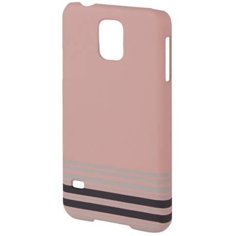 Чохол-накладка Hama для Samsung G900 S5 Primrose ser. Світло-рожевий(00137000), фото 2
