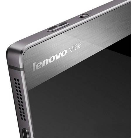 Смартфон LENOVO Vibe Shot Z90 (сірий), фото 2