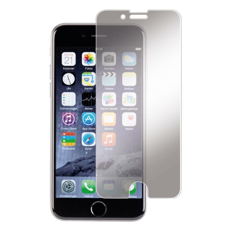 Плівка захисна Hama для iPhone 6/6S Прозора