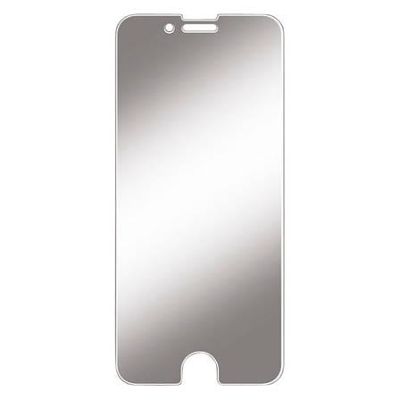 Плівка захисна Hama для iPhone 6/6S Прозора, фото 2