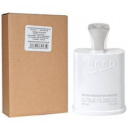Унисекс аромат Creed Silver Mountain Water