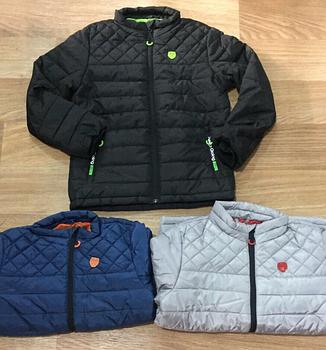 Куртка для хлопчика BMA-6177-134/140,170, фото 2