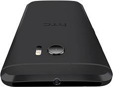 Смартфон HTC 10 Lifestyle Carbon Gray Сірий, фото 2