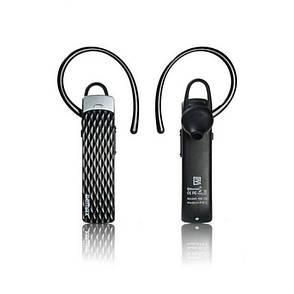 Bluetooth-гарнітура REMAX T9/ Чорний-сріблястий, фото 2