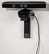 Підставка Hama 00051786 для Microcoft Xbox 360 Kinect Чорний