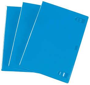 Футляр Hama для Дисків DVD-CD/ 3в1/ Синій, фото 2