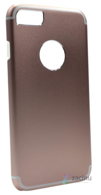 Чохол-накладка TPU для iPhone 7 YED Rose Gold(329551)