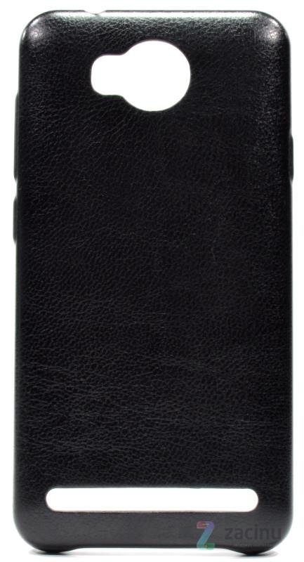Чохол-накладка для Huawei Y3 II Sibling ser. Чорний
