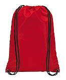 Міський мішок рюкзак, фото 4
