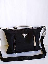 Жіноча сумка Prada
