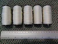 Нитка катушка маленькая диаметр 1.2 мм длина 28м