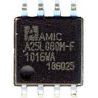 Мікросхема AMIC Technology A25L080M-F