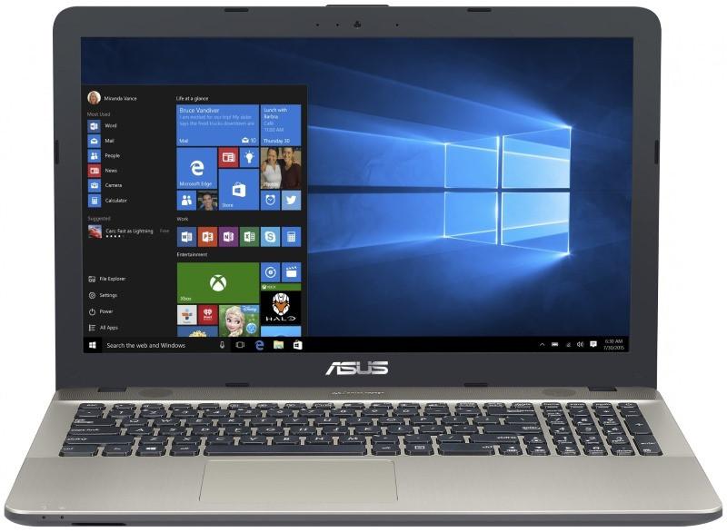 Ноутбук ASUS X541SC-XO013D