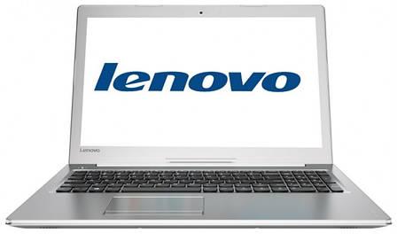 Ноутбук LENOVO 510-15 (80SV00XARA), фото 2