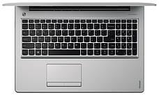 Ноутбук LENOVO 510-15 (80SV00XARA), фото 3