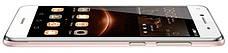 Смартфон HUAWEI Y5II Dual Sim (рожевий), фото 3