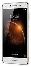 Смартфон HUAWEI Y5II Dual Sim (рожевий), фото 2