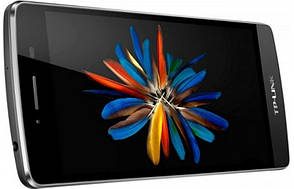 Смартфон TP-Link Neffos C5 (темно-сірий), фото 2