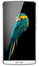 Смартфон TP-Link Neffos C5 Max (перлинно-білий), фото 3