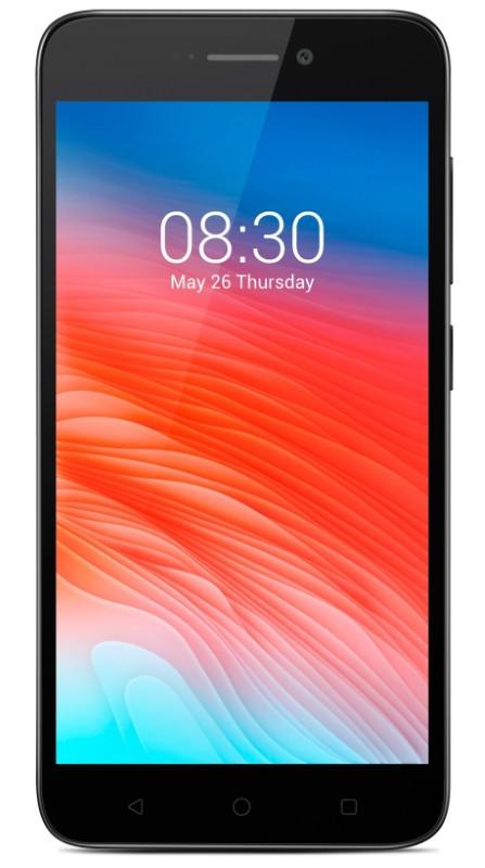 Смартфон TP-Link Neffos Y5 Dual Sim (темно сiрий)