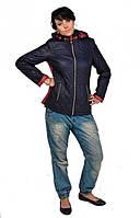Женская куртка весенняя осеняя