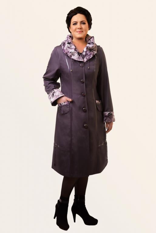 Женская Одежда Больших Размеров Осенняя