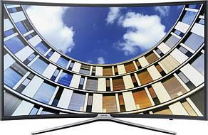 Телевізор SAMSUNG UE49M6550AUXUA, фото 2