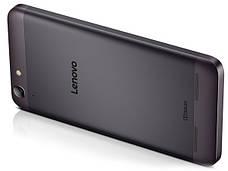 Смартфон LENOVO K5 (A6020a40) (сірий), фото 2