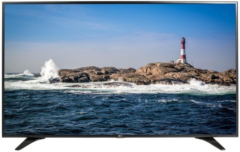 Телевізор LG 55UH651V
