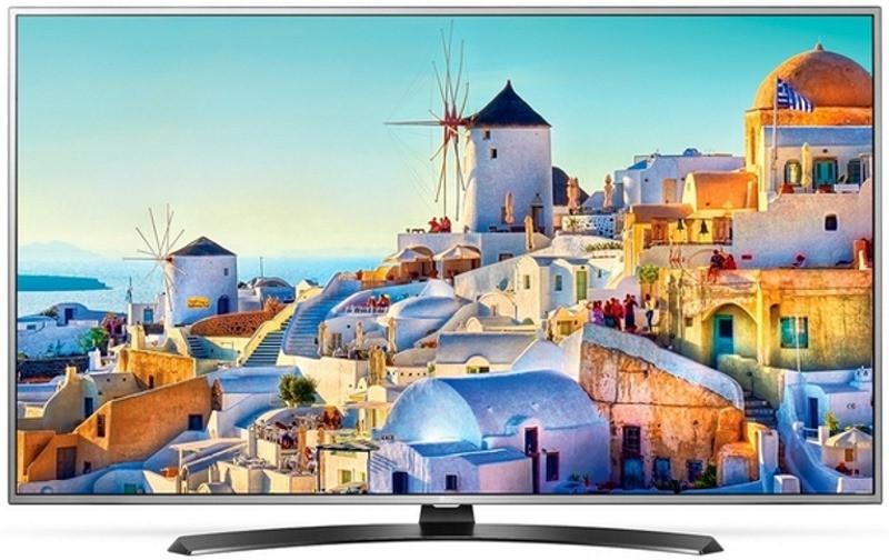 Телевізор LG 55UH676V